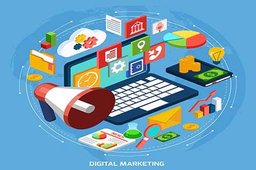 Work Flow Marketing